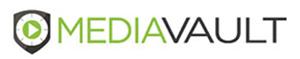 MediaVault Plus Logo